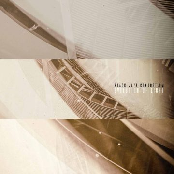 evolution of light album vinyl side A black jazz consortium