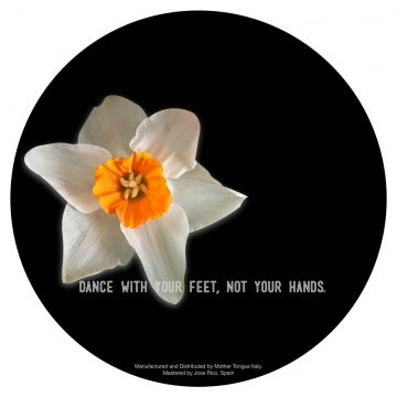 free your soul vinyl side A caruso and javonntte house and electronic music