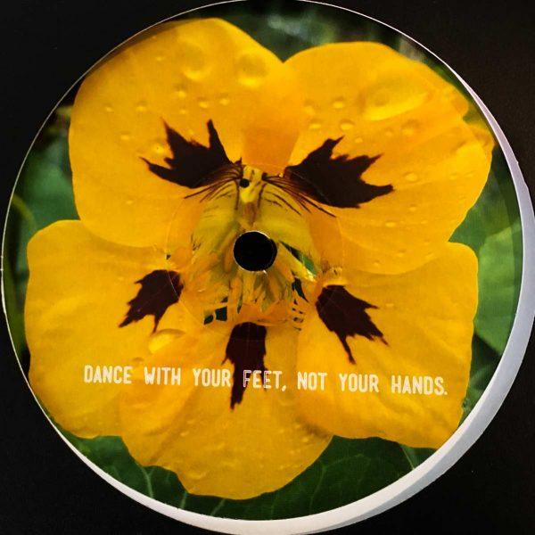ten lovers music memories caruso feat paul david gillman vinyl record side A
