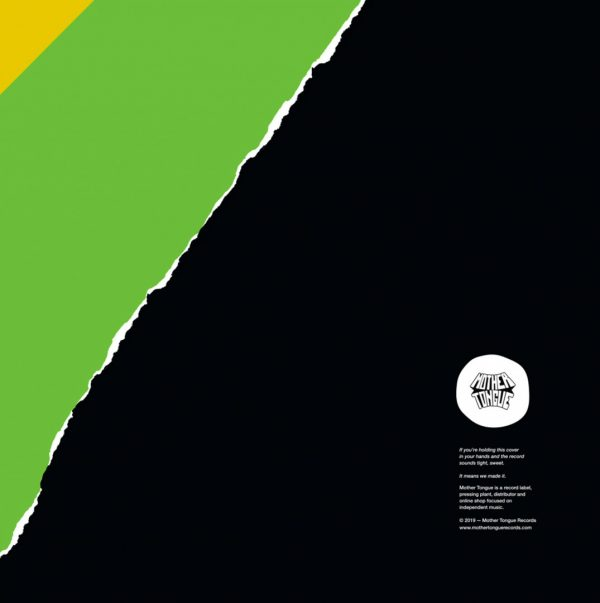 """DJ Spinna First Touch Galactic Funk Remix 12"""" EP 2020 side B House and Electronic music Vinyl"""