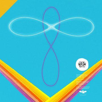 the aquarius years side b of the tiombé lockhart album cover