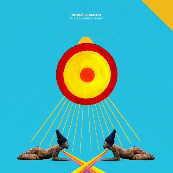 side a of the tiombé lockhart's vinyl album the aquarius years