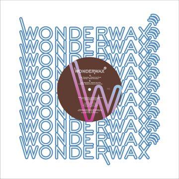 King vinyl record side A DJ Spinna Red Eye and Mr Chameleon Wonderwax Album