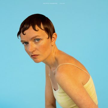 """12"""" vinyl record tulpa lp album cover with astrid engberg, jazz and Nu-Jazz, Soul, Hip Hop and RnB music"""