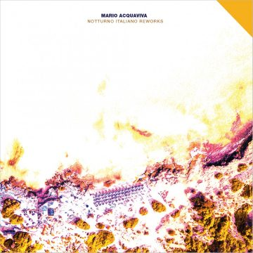 Side A from the Notturno Italiano reworks by Mario Acquaviva, Daniel Maunick, Alex Malheiros and Ron Trent
