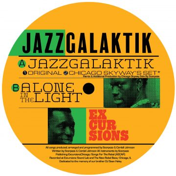 C.Johnson & Scorpeze Jazzgalaktik Chicago Skyway Remix