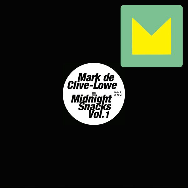 mark de clive-lowe midnight snacks vol. 1 vinyl record from mashi beats