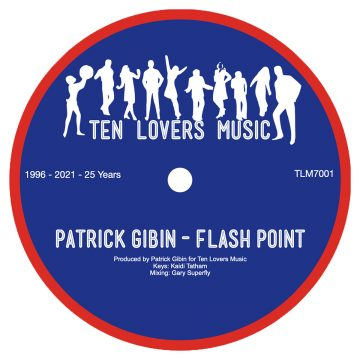 Patrick Gibin - Flash Point