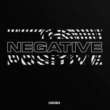dego the negative positive lp