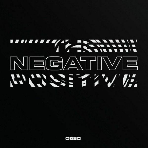 dego the negative positive lp