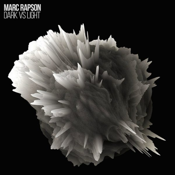 Marc Rapson Darks vs Light