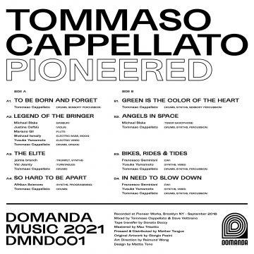 tommaso cappellato pioneered