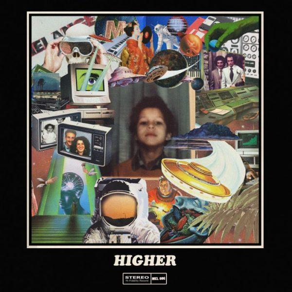 earl jeffers and kaidi tatham higher vinyl record