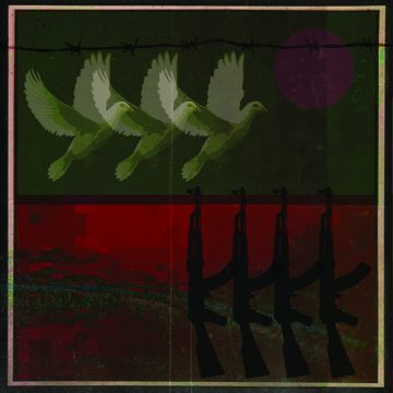 lord & dego blacklp008 vinyl record