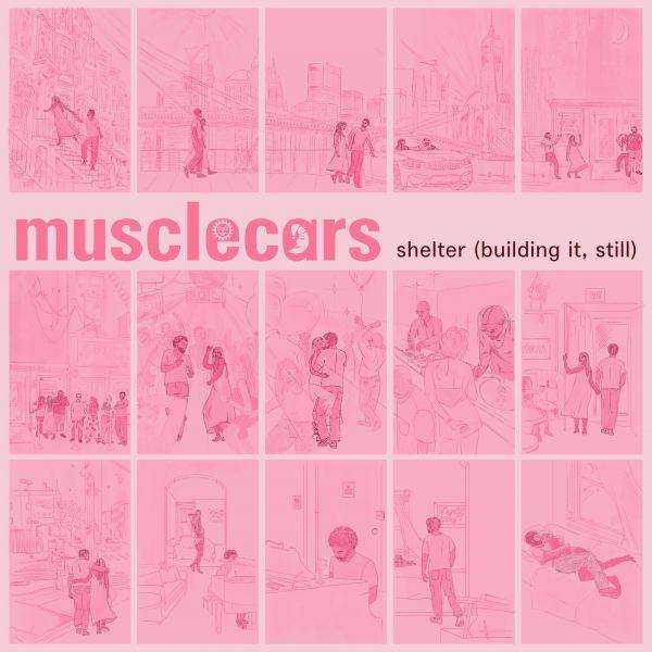 musclecars shelter