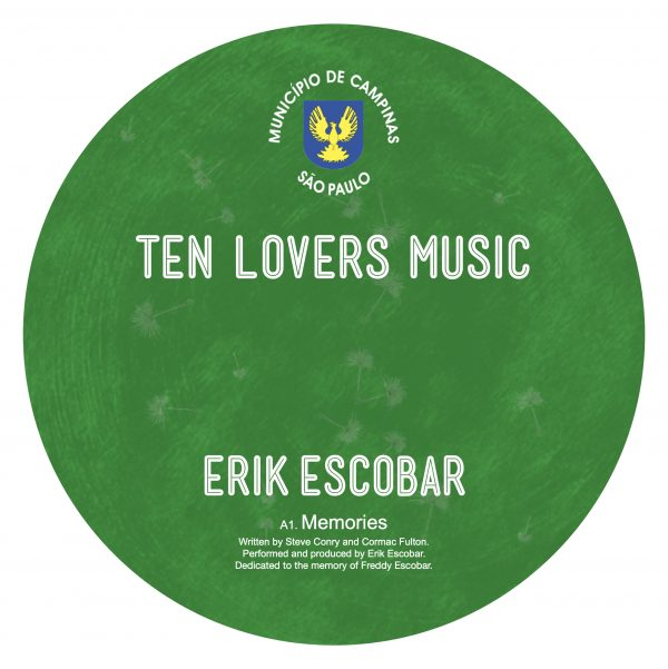 tlm025 best of various Erik Escobar, Cormac Fulton, Lorenzo Dewberry, Gee W