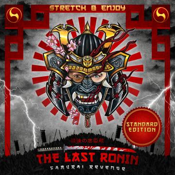 The Last Ronin - Samurai Revenge LP