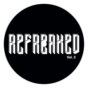 dj spinna refreaked vol.2