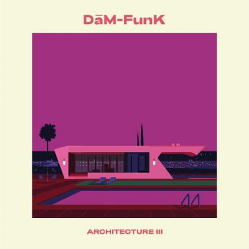 dam funk architecture iii 3